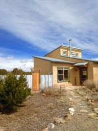 Home for sale: 21 Raven Ranch Rd., Madrid, NM 87010