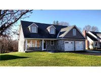 Home for sale: Lot 8 Cottage Ln., Waterford, CT 06385