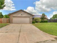 Home for sale: 600 Emerwood, Moore, OK 73160