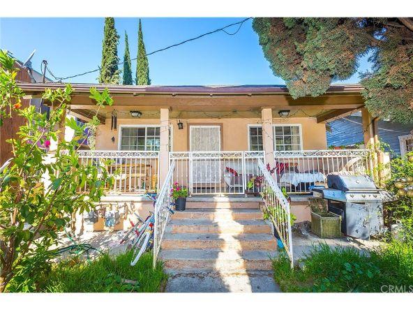 1133 Sanborn Avenue, Los Angeles, CA 90029 Photo 1