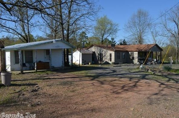 158 Scooter Ln., Oden, AR 71961 Photo 1