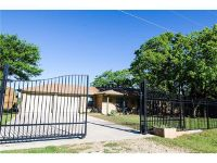 Home for sale: 232 Live Oak Loop, Whitney, TX 76692
