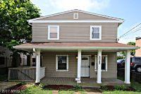 Home for sale: 4943 A St. Southeast, Washington, DC 20019