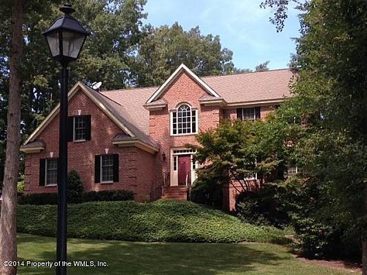 104 Saunton Links, Williamsburg, VA 23188 Photo 2