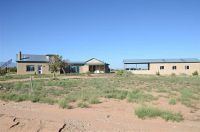 Home for sale: 47 Cliffview Dr., Madrid, NM 87010