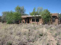Home for sale: 04 Santo Dr., Cerrillos, NM 87010