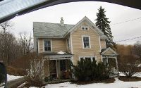 Home for sale: Young, Orwell, VT 05760