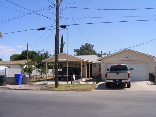 765 W. 12th, Safford, AZ 85546 Photo 1