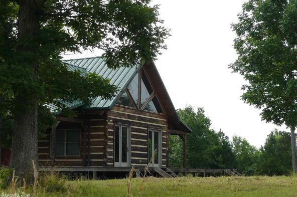 325 Hidden Ridge Rd., Mountain View, AR 72560 Photo 13