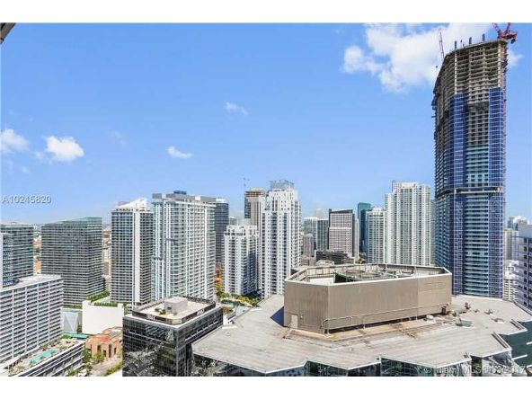 1395 Brickell Ave. # 3213, Miami, FL 33131 Photo 15