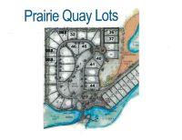 Home for sale: Lot 45 Prairie Quay Addition, Prairie Quay Dr., Lake Norden, SD 57248