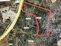 Home for sale: Lot 5 Burlington Rd., Hurdle Mills, NC 27541