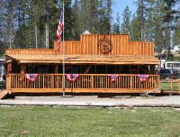 Home for sale: 12655 Hwy. 21, Stanley, ID 83278
