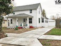 Home for sale: 732 E. 6th Ave., Hutchinson, KS 67501