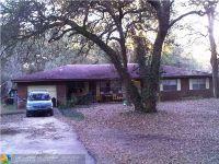 Home for sale: 8351 N.W. 141 St., Trenton, FL 32693