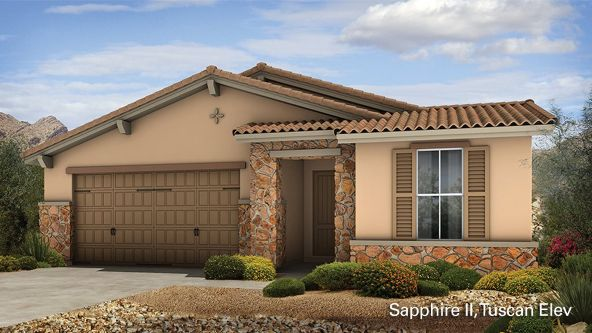 3033 S. 185th Dr, Goodyear, AZ 85338 Photo 1