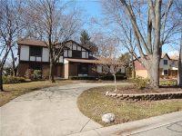 Home for sale: 29147 Appleblossom Ln., Farmington Hills, MI 48331