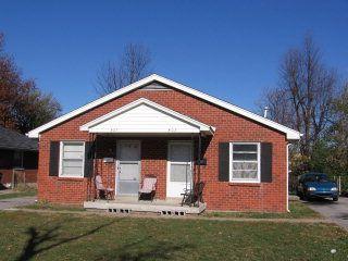 405 Morrison Avenue, Lexington, KY 40508 Photo 15