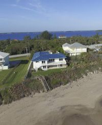 Home for sale: 8175 S. Hwy. A1a, Melbourne Beach, FL 32951