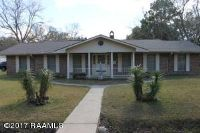 Home for sale: 1471 Lawrence, Eunice, LA 70535