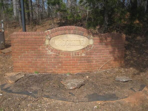 Lot 13 Brookside Dr., Honea Path, SC 29654 Photo 4