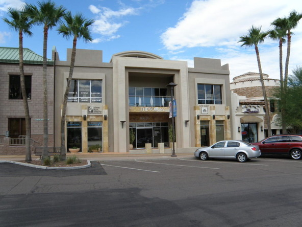 16626 E. Avenue Of The Fountains --, Fountain Hills, AZ 85268 Photo 1