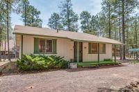 Home for sale: 233 Gooseleg Way, Lakeside, AZ 85929
