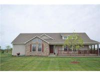 Home for sale: 5044 S.E. Fox Run Rd., Lathrop, MO 64465