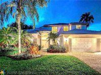 Home for sale: 2817 Oakbrook Ln., Weston, FL 33332