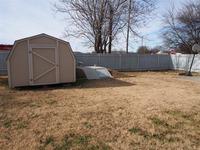 Home for sale: 617 W. 10th, Shawnee, OK 74801