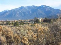 Home for sale: Espnosa St., Taos, NM 87571
