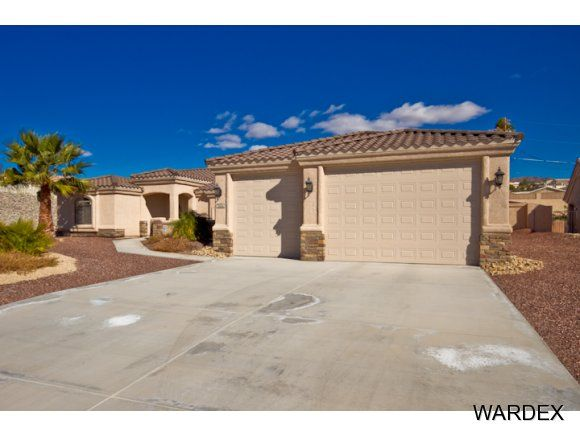 1919 On Your Level Lot, Lake Havasu City, AZ 86403 Photo 9