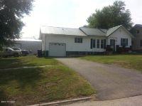 Home for sale: 637 Grant, Baxter Springs, KS 66713