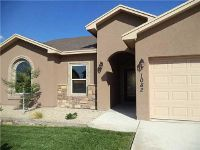 Home for sale: 14945 Harry Flournoy Avenue, El Paso, TX 79938
