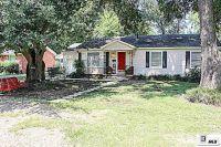 Home for sale: 807 Downey Ln., Monroe, LA 71201