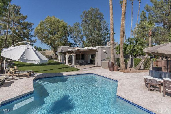 8110 N. Via de Lago --, Scottsdale, AZ 85258 Photo 8