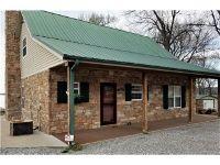 Home for sale: 759 Spavinaw Hudson Point, Spavinaw, OK 74366