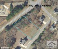 Home for sale: 54 Emily Ln., Bogart, GA 30622