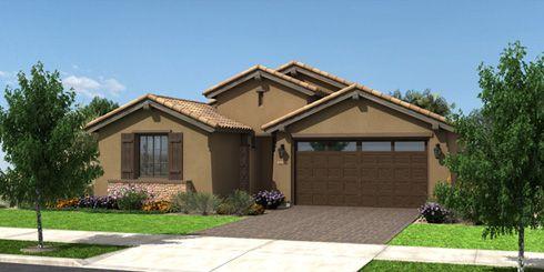 20631 E. Mockingbird Dr., Queen Creek, AZ 85142 Photo 1