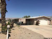 Home for sale: 1671 Alta Vista Ln., Bullhead City, AZ 86442