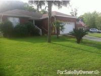 Home for sale: 9817 Crestmont Cir., Pensacola, FL 32514