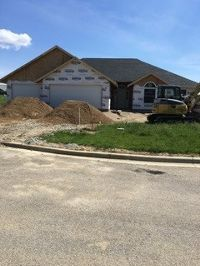 Home for sale: 2334 Lark Ln., Warsaw, IN 46580