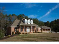 Home for sale: 401 Robinson Rd., Peachtree City, GA 30269