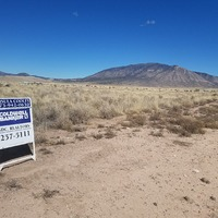 Home for sale: Lot 277 Gopher Gulch Loop, Carrizozo, NM 88301