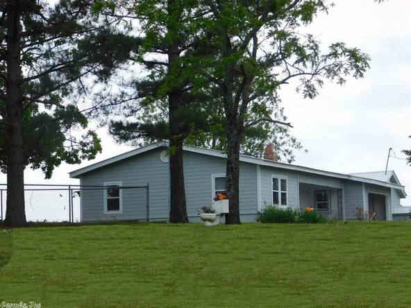 1745 French Town Rd., Camp, AR 72520 Photo 1