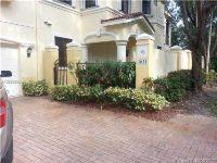 Home for sale: 1631 Passion Vine Cir. # 15-2, Weston, FL 33326