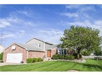 Home for sale: 549 Echo Bend Blvd., Greenwood, IN 46142
