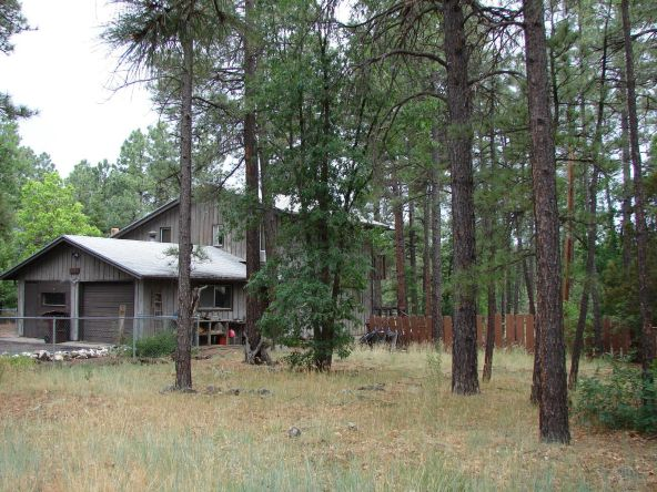 1083 W. Apache Ln., Lakeside, AZ 85929 Photo 17