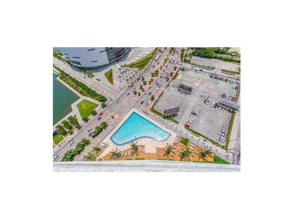 888 Biscayne Blvd. # 2604, Miami, FL 33132 Photo 18