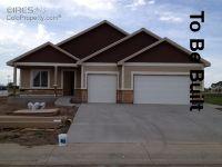 Home for sale: 7080 Pettigrew St., Wellington, CO 80549